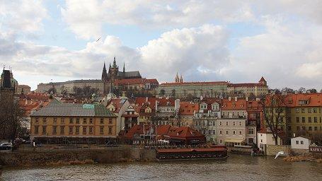 プラハ城の画像 p1_3